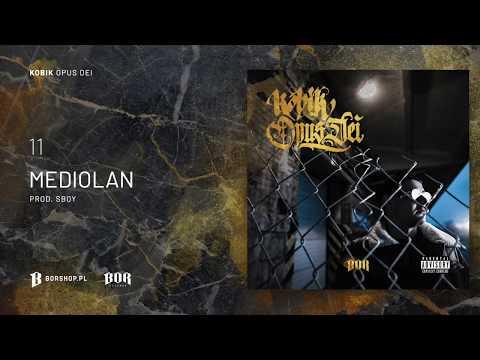 Mediolan   Kobik   Official Audio