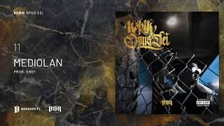 Mediolan | Kobik | Official Audio