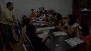Jewish Education in the Philippines 5-10-10.wmv