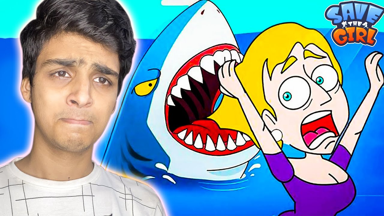 You Don't Need Brain to SAVE THE GIRL | Telugu Dost Gameplay