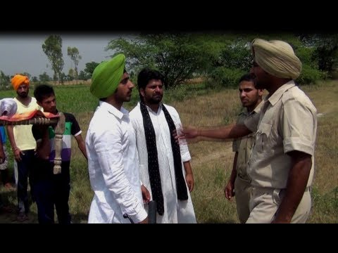 New Punjabi Movie 2013 Full - Chugalkhor - ਚੁਗਲਖੋਰ  { Very Funny Punjabi Comedy Movie }