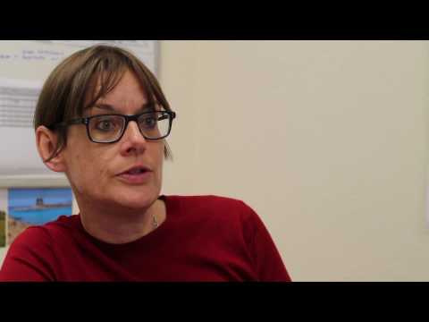 Interview With Alison Cousens - Director of Student Services