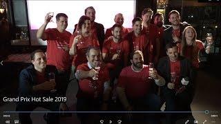 VTEX Grand Prix Argentina Hot Sale 2019