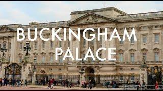 Baixar BUCKINGHAM PALACE E ST. JAME'S PARK | THAIS NUNES