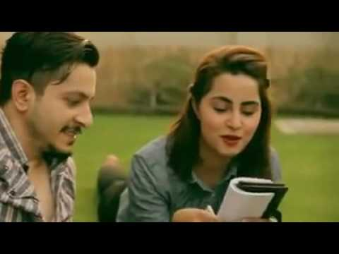 Awesome video song by farhana maqsood   YouTube