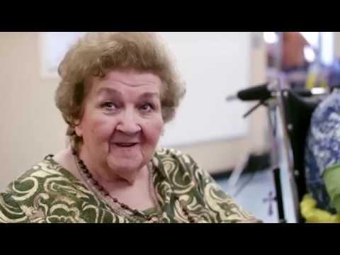 Regina Health Center, 5-star Skilled Nursing & Assisted Living, Richfield, Ohio