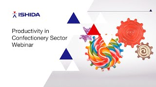 Productivity in Confectionery Sector Webinar.