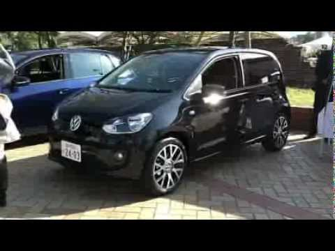 A Quick Look at the VW Up! - Autotaku