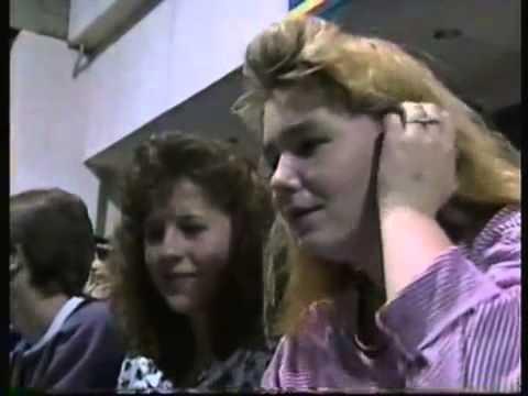 News Broadcast: WWF At Charlottetown, Prince Edward Island, October 15, 1992