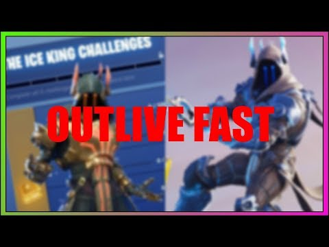 *NEW* HOW TO OUTLIVE OPPONENTS FAST IN FORTNITE! [Season 8] (2019)
