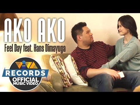 PHILPOP 2018 | Feel Day feat. Hans Dimayuga - Ako Ako [Official Music Video]