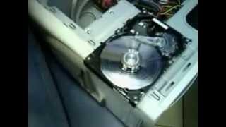 Правильное форматирование HDD