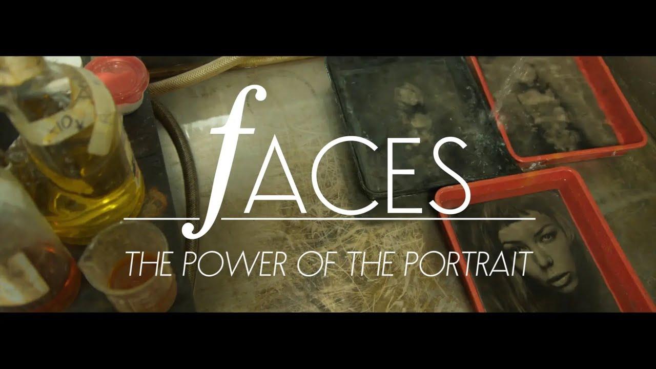 FACES: The Power of the Portrait (Development)