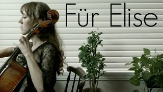 Für Elise (On Cello) - Sarah Joy