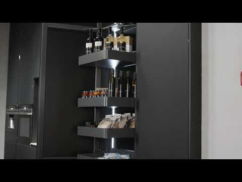 Showroom Stosa Cucine 2019