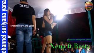 Xena Xenita ft Resty Kirana #live dlingo Bantul