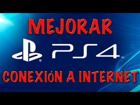 ★Tutorial conexión PS4 | Cómo mejorar conexión PS4 | DMZ | Puertos PSN★
