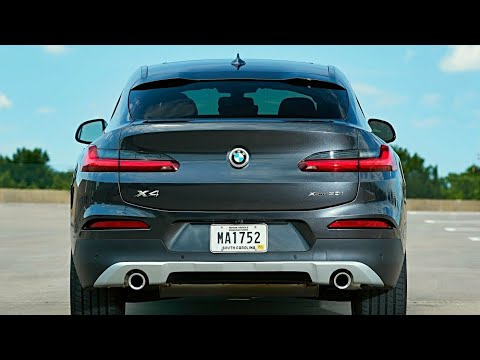 2020-bmw-x4-–-all-new-bmw-x4-2020-xdrive30i-(exterior,-interior,-and-drive)