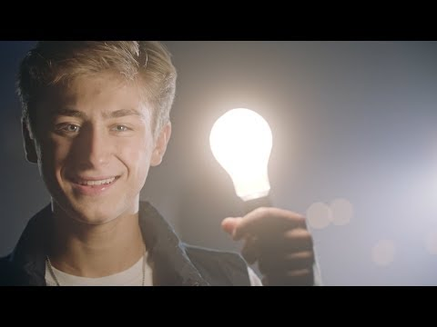 Uplifting Song by Nik Day Studios - Light Up The World #lighttheworld