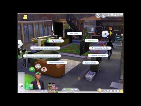 Decorazioni Natalizie The Sims 4.The Sims 4 Buon Natale Merry Christmas Sim