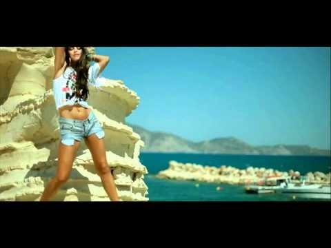 Liviu Hodor feat. Mona - Sweet Love