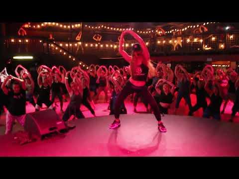 Light My Body Up Dance Fitness - Melody DanceFit