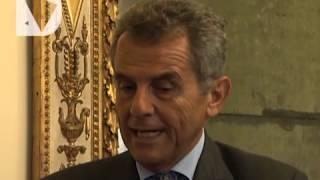 FERRUCCIO FERRAGAMO SU TOSCANA ATTRATTIVA   dichiarazione