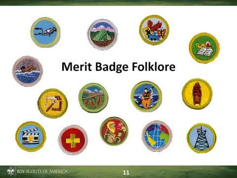 Today's Advancement   Camps   Events   Electronic Advancement   Merit Badges