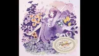 FLOWER 09.BadBye ユリカ/花たん