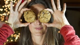 The New York Times 36 Hour Chocolate Chip Cookie  |  Fresh P
