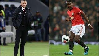 Ole Gunnar Solskjaer shuts down Man Utd transfer rumours over Paul Pogba injury- transfer news today