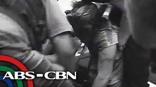 Hostage drama sa Pasay inabot ng 9 na oras