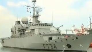 【李华球:操作欧美国家频繁通行台湾海峡的方式很笨】04/28 #海峡论谈 #精彩点评