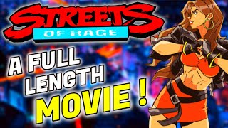 STREETS OF RAGE HISTORY -  A MOVIE LENGTH DOCUMENTARY!