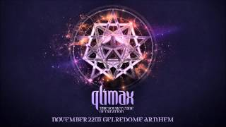 Qlimax 2014 | Noisecontrollers #Liveset