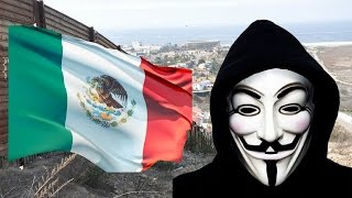 ANONYMOUS - The truth on the MEXICAN BORDER