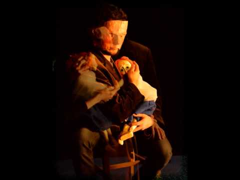 The Burning of Bridget Cleary | Puppetry