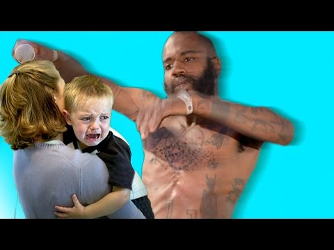 KIDS REACT™ TO DEATH GRIPS