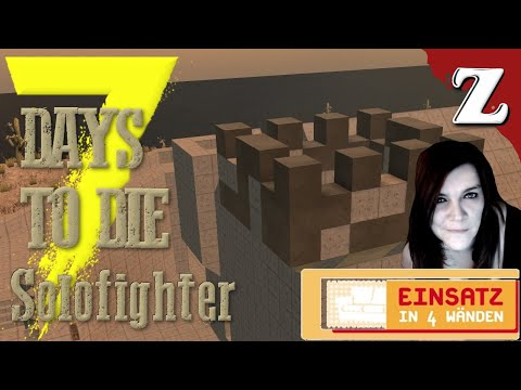 7 Days To Die | Hilferuf ans Wittler Team | 113 | Solofighter