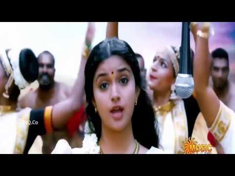 Oorellam Kekkude   HD  Thodari 720p HD...