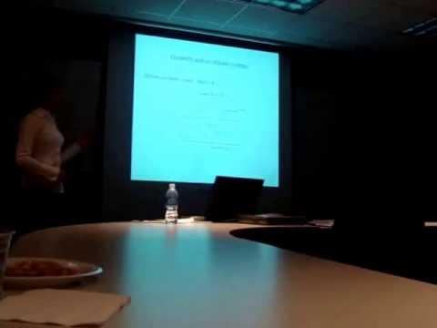 Columbia dissertation defense