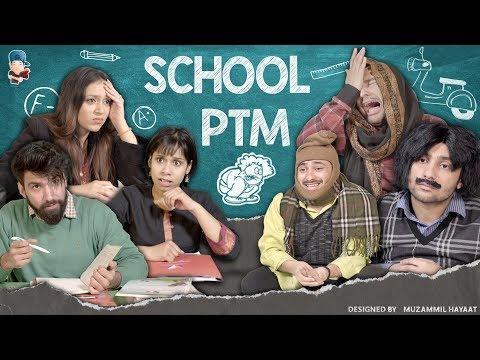 School PTM | Harsh Beniwal