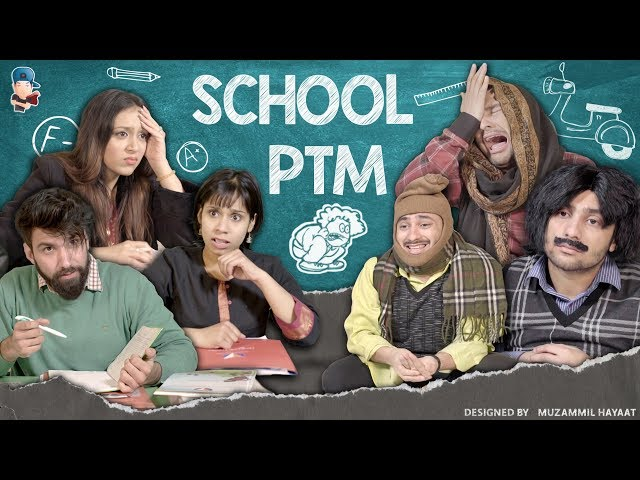 School PTM | Harsh Beniwal