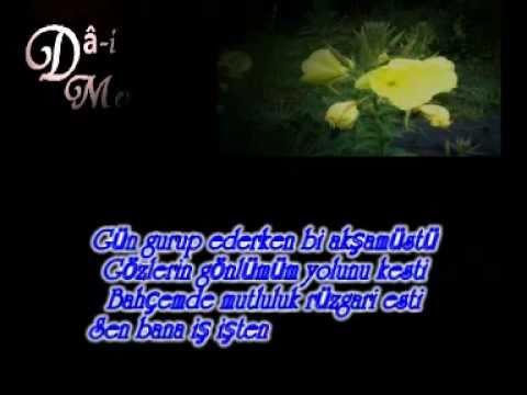 Bedirhan Gökçe - Ezan Çiçekleri Açarken Geldin - Cemal Safi Şiiri