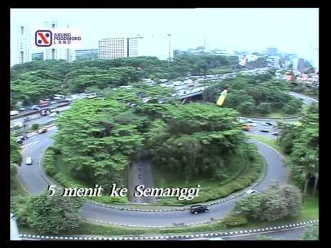 Properties In Harmony - Podomoro City