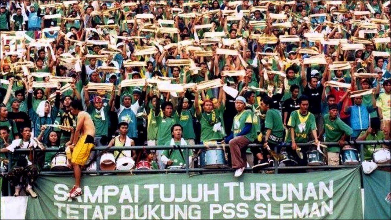 PSS Sleman - Super Elja Kami Datang