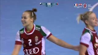 Handball U20  World Championship Final - Meltdown by Swollen Members.