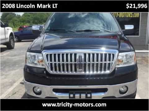 2008 lincoln mark lt used cars somerset ky youtube for T t motors somerset kentucky