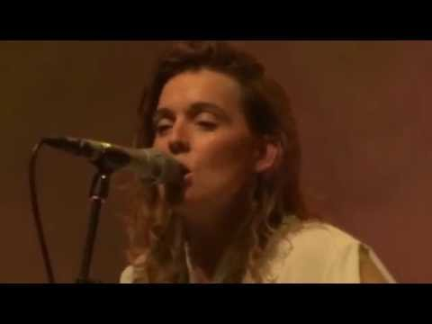 Brandi Carlile - The Chain / Fleetwood Mac Cover (London 2016)