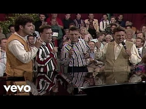Bill & Gloria Gaither - Blind Bartimaeus [Live] ft. The Bishops